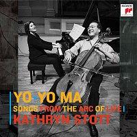 Kathryn Stott, Yo-Yo Ma, Antonín Dvořák – Songs from the Arc of Life