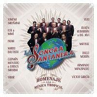 La Sonora santanera – Homenaje a la Música Tropical (En Vivo)