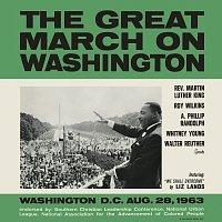 Různí interpreti – The Great March On Washington [Live]