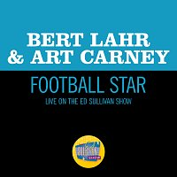 Bert Lahr, Art Carney – Football Star [Live On The Ed Sullivan Show, November 1, 1953]