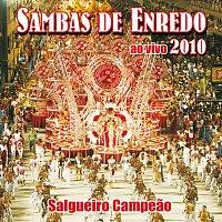 Různí interpreti – Sambas De Enredo Das Escolas De Samba - Carnaval 2010