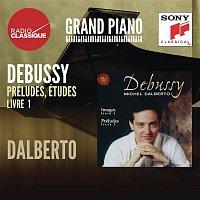 Michel Dalberto – Debussy: Images, Préludes - Dalberto