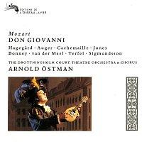 Arnold Ostman, Hakan Hagegard, Arleen Augér, Nico van der Meel, Della Jones – Mozart: Don Giovanni
