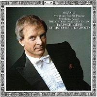 Christopher Hogwood, Jaap Schroder, The Academy of Ancient Music – Mozart: Symphonies Nos. 38 & 39