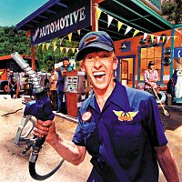 Aerosmith – A Little South Of Sanity