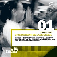 Různí interpreti – 30 Years North Sea Jazz Festival