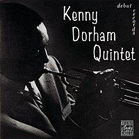 Přední strana obalu CD Kenny Dorham Quintet