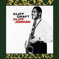 Cliff Jordan – Cliff Craft (RVG, HD Remastered)