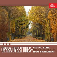 Orchestr Vídeňské státní opery, Hans Swarowsky – Operní předehry II.