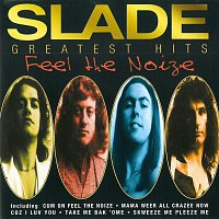 Slade – Feel The Noize - Greatest Hits – CD