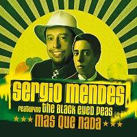 Přední strana obalu CD Mas Que Nada