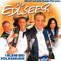 Přední strana obalu CD I Bleib Bei Volksmusik