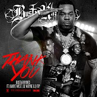 Busta Rhymes, Q-Tip, Kanye West, Lil Wayne – Thank You