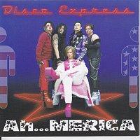 Disco Express – Ah America