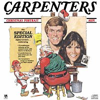 Carpenters – Christmas Portrait [Special Edition]