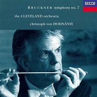 Christoph von Dohnányi, The Cleveland Orchestra – Bruckner: Symphony No. 7