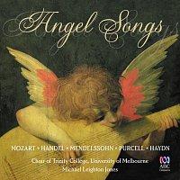 Choir Of Trinity College, University Of Melbourne, Michael Leighton Jones – Angel Songs