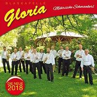 Blaskapelle Gloria – Mahrische Schmankerl