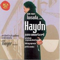 Jean-Marc Luisada – Haydn: Concerto, Fantasy, Variations