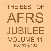 Různí interpreti – THE BEST OF AFRS JUBILEE, Vol. 11 No. 163 & 162