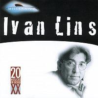 Ivan Lins – 20 Grandes Sucessos De Ivan Lins