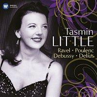 Raphael Wallfisch, Royal Liverpool Philharmonic Orchestra, Sir Charles Mackerras – Tasmin Little: Ravel, Poulenc, Debussy & Delius