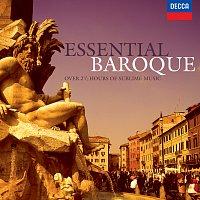 Různí interpreti – Essential Baroque
