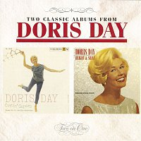 Doris Day, Frank Devol, His Orchestra – Cuttin' Capers / Bright And Shiny