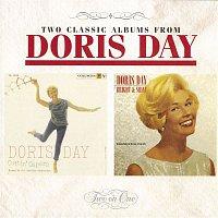 Doris Day – Cuttin' Capers / Bright And Shiny