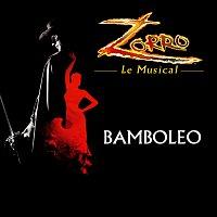 Geraldine Larrosa – Bamboleo [Zorro Le Musical]