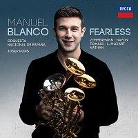 Manuel Blanco, Josep Pons, Orquesta Nacional De Espana – Fearless