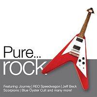 Various  Artists – Pure... Rock