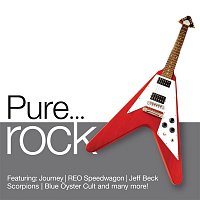 Various  Artists – Pure... Rock