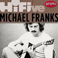 Michael Franks – Rhino Hi-Five: Michael Franks