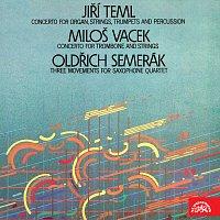 Týden nové tvorby 1987 (Teml, Vacek, Semerák)