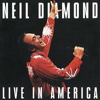 Neil Diamond – Live In America