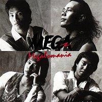 Mega – Megalomania