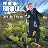 Přední strana obalu CD Cuitas Les Bananas