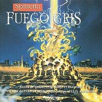Luis Alberto Spinetta – Fuego Gris