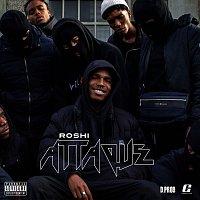 Captaine Roshi – Attaque