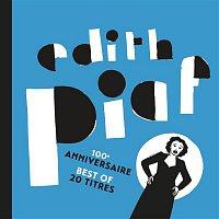 Edith Piaf – 100eme anniversaire - Best of 20 titres