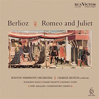 Charles Munch, Hector Berlioz, Boston Symphony Orchestra, Rosalind Elias, New England Conservatory Chorus, Giorgio Tozzi – Berlioz: Roméo et Juliette, Op. 17 (1961 Recording)