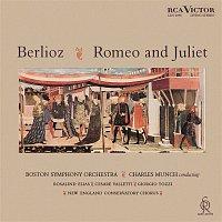 Charles Munch – Berlioz: Roméo et Juliette, Op. 17 (1961 Recording)