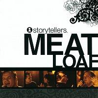 Přední strana obalu CD Storytellers