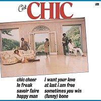 CHIC – C'est Chic (Remastered)