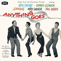 Bing Crosby, Donald O'Connor, Zizi Jeanmaire, Mitzi Gaynor – Anything Goes [Original Motion Picture Soundtrack / Remastered 2004]