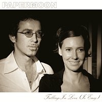 Papermoon – Falling In Love (Is Easy)