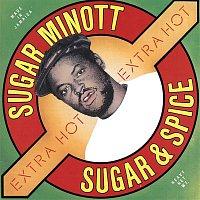 Sugar Minott – Sugar & Spice (Extra Hot)