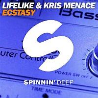 Lifelike & Kris Menace – Ecstasy