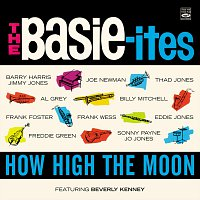 The Basie-ites, Beverly Kenney – How High the Moon